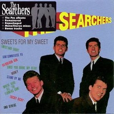Meet The Searchers (Remastered) by The Searchers