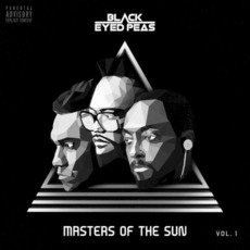 Masters Of The Sun Vol. 1 mp3 Album by The Black Eyed Peas