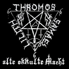 Alte Okkulte Macht by Thromos