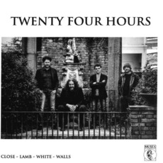 Close - Lamb - White - Walls by Twenty Four Hours