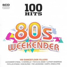100 Hits: 80s Weekender mp3 Compilation by Various Artists