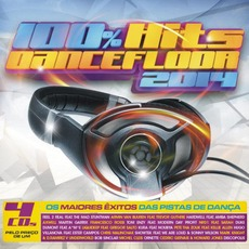 100% Hits: Dancefloor 2014 by Various Artists