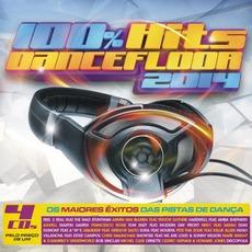 100% Hits: Dancefloor 2014