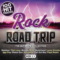 The Ultimate Collection: Rock Road Trip mp3 Compilation by Various Artists