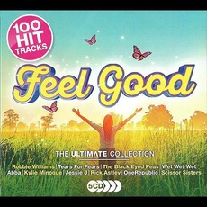The Ultimate Collection: Feel Good by Various Artists