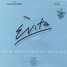 Evita (1976 concept cast) (20th Anniversary Edition) mp3 Soundtrack by Andrew Lloyd Webber