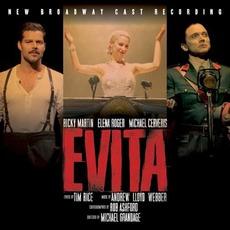 Evita by Andrew Lloyd Webber