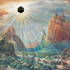 Astropsychosis mp3 Album by Two Medicine