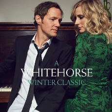 A Whitehorse Winter Classic mp3 Album by Whitehorse