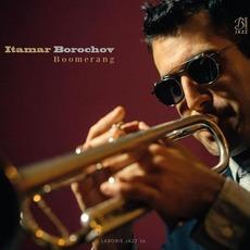 Boomerang by Itamar Borochov