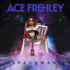 Spaceman mp3 Album by Ace Frehley