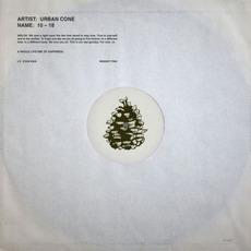 10-18 mp3 Album by Urban Cone