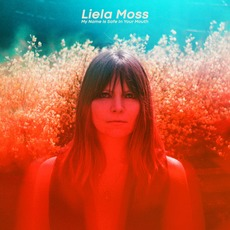 My Name Is Safe in Your Mouth mp3 Album by Liela Moss