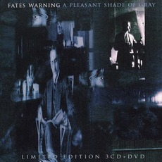 A Pleasant Shade of Gray (Limited Edition) mp3 Album by Fates Warning