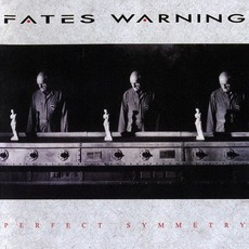 Perfect Symmetry (Remastered) mp3 Album by Fates Warning