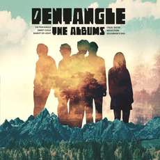 The Albums mp3 Artist Compilation by Pentangle