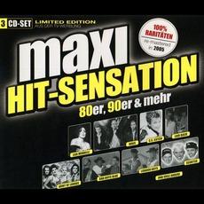 Maxi Hit-Sensation: 80er, 90er & Mehr by Various Artists
