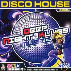 Disco House: Iridium mp3 Compilation by Various Artists