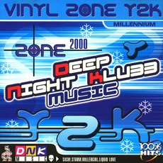 Vinyl Zone Y2K: Millennium mp3 Compilation by Various Artists
