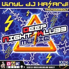 Vinyl DJ Xasard!: Thunderbolt by Various Artists