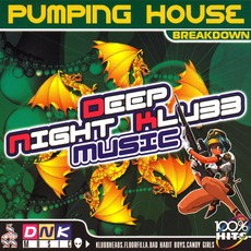 Pumping House: Breakdown by Various Artists