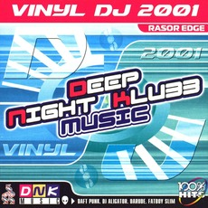 Vinyl DJ 2001: Rasor Edge mp3 Compilation by Various Artists