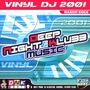 Vinyl DJ 2001: Rasor Edge