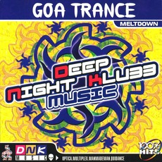 Goa Trance: Meltdown by Various Artists