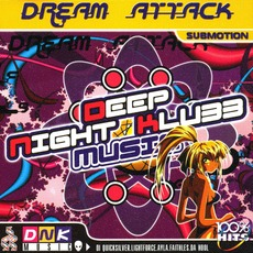 Dream Attack: Submotion mp3 Compilation by Various Artists