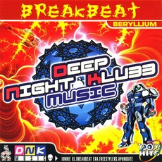 Breakbeat: Berillium mp3 Compilation by Various Artists
