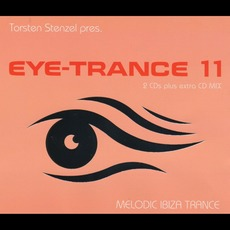 Eye-Trance 11 mp3 Compilation by Various Artists
