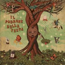 Il Padrone Della Festa by Fabi Silvestri Gazzè