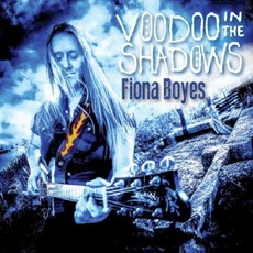 Voodoo In The Shadows by Fiona Boyes