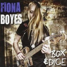 Box & Dice mp3 Album by Fiona Boyes