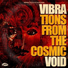 Vibrations From The Cosmic Void mp3 Album by Vibravoid