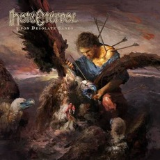 Upon Desolate Sands mp3 Album by Hate Eternal