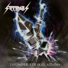 Thunder Strikes Again by Steelballs