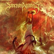 The Triumph Of Man by Sanctum Atlantis