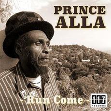 Run Come mp3 Album by Prince Alla
