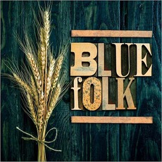 Blue Folk by Various Artists