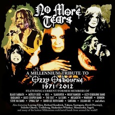 No More Tears: A Tribute To Ozzy Osbourne by Various Artists