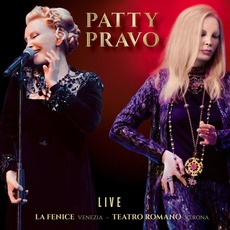 LIVE La Fenice Venezia: Teatro Romano Verona mp3 Live by Patty Pravo