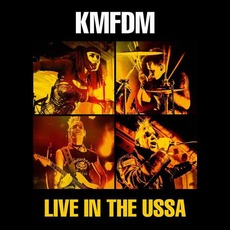 Live In The USSA mp3 Live by KMFDM