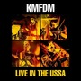Live In The USSA