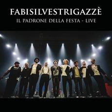 Il padrone della festa - Live by Fabi Silvestri Gazzè