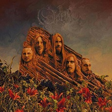 Garden Of The Titans: Live At Red Rocks Amphitheatre mp3 Live by Opeth
