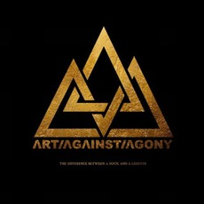 The Difference Between A Duck And A Lobster mp3 Album by Art Against Agony