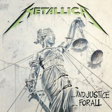 ...and Justice for All (Remastered Deluxe Box Set) mp3 Album by Metallica