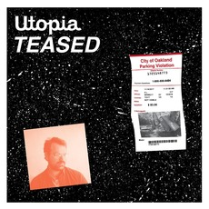 Utopia Teased by Stephen Steinbrink