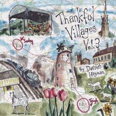 Thankful Villages, Vol. 3 mp3 Album by Darren Hayman